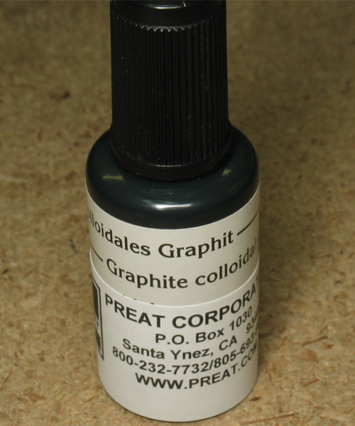 Liquid Colloidal Graphite 20 ml