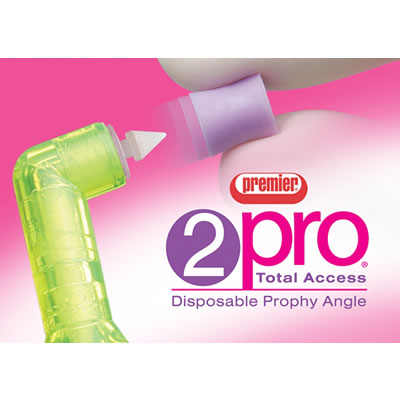2pro Total Access in Bulk Packaging