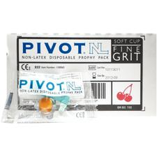 Pivot NL Disposable Prophy Packs, 100/:Pkg