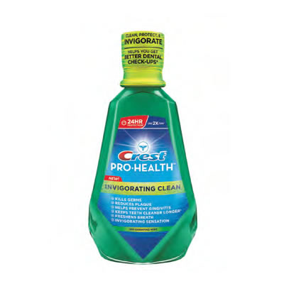 Crest Pro-Health Invigorating Clean