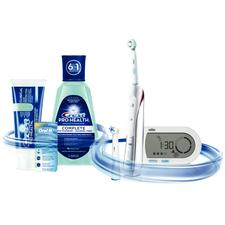 Oral-B® Professional Care 5000 Electric Toothbrush Pro-Health® Ortho Essentials Bundles, 3/:Pkg