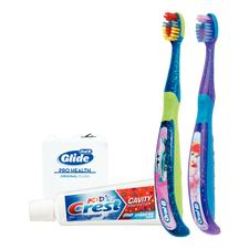 Oral-B® Manual Toothbrush Bundles - Kids 5-7 Years, 72 Bundles/:Box - Oral-B® Manual Toothbrush Bundles - Kids 5-7 Years, 72 Bundles/:Box