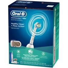 Oral-B® Professional Care SmartSeries 5000 with SmartGuide Electric Toothbrush - Oral-B® Professional Care SmartSeries 5000 with SmartGuide Electric T