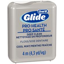 Oral-B® Glide Pro-Health Deep Clean Floss - 15 m, 72/:Pkg