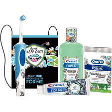 Oral-B® Pro-Health For Me Electric Toothbrush Power Bundle - Oral-B® Pro-Health For Me Electric Toothbrush Power Bundle