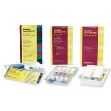 DenTASTIC All-Purpose Dental Adhesive System Adhesive System Kit