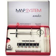 Micro Apical Placement System Complete Endodontic Kit