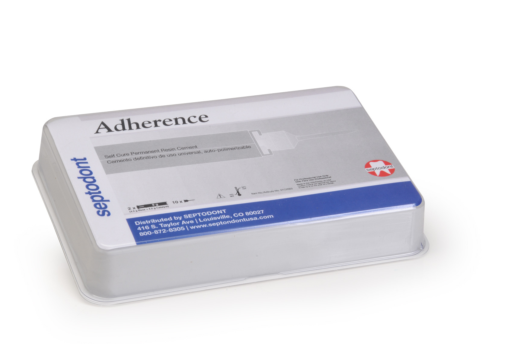 Adherence Self Cure