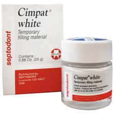 Cimpat pink/Cimpat White Temporary Filling Paste