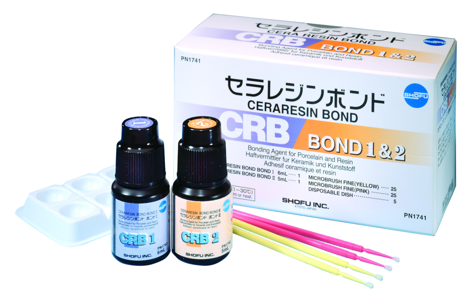 CERARESIN BOND