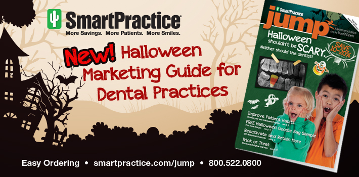 SmartPractice Halloween Marketing Guide