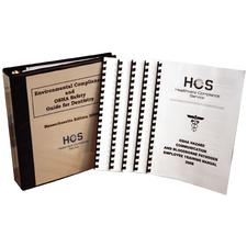 Osha Manuals - Waste Compliance Osha Manuals