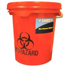 Waste Compliance- 5 Gallon Container