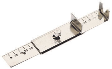 Endo Measuring Gauge