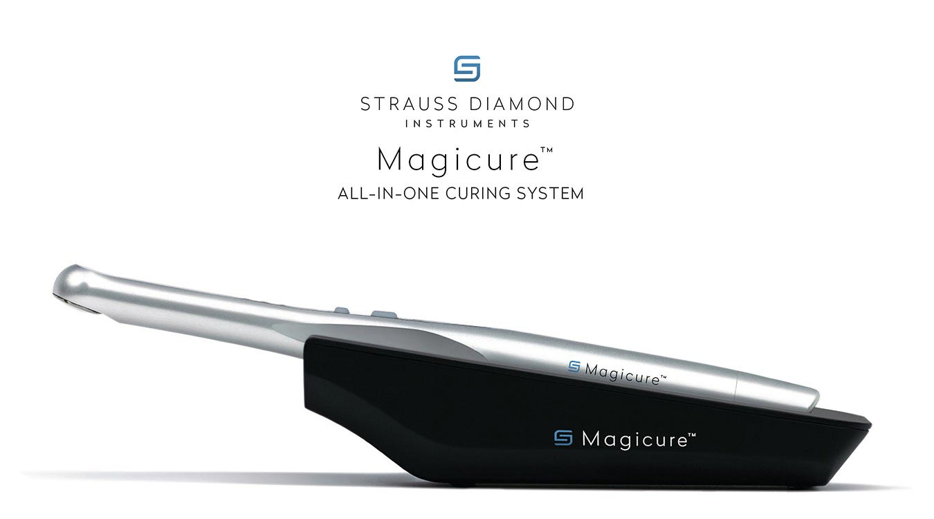 Magicure All-In-One Curing System
