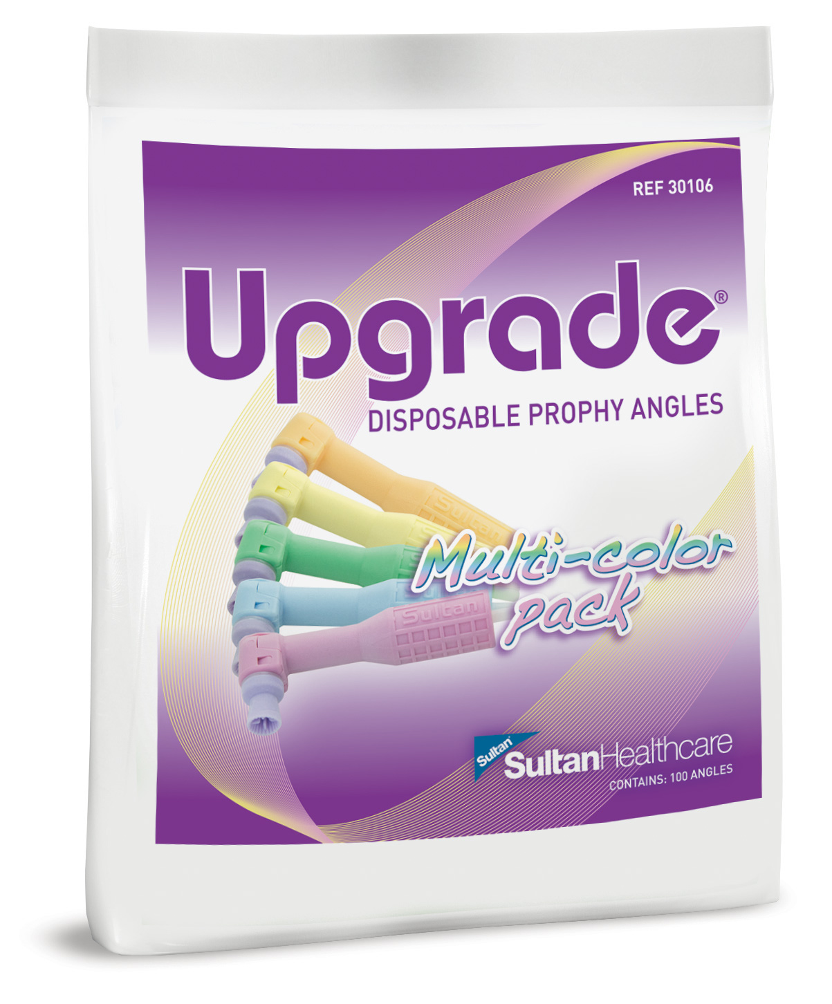 Sultan Upgrade Disposable Prophy Angle