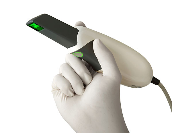 SunScani Intraoral Scanner System