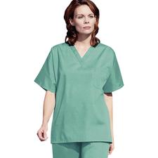 Fashion Seal Healthcare Unisex Fashion Scrub Shirts