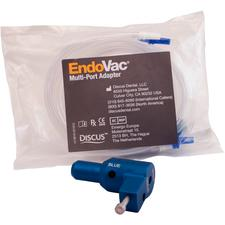 EndoVac Multi-Port Adapter