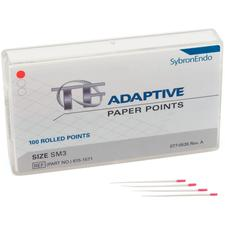 TF Twisted Files Adaptive Paper Points