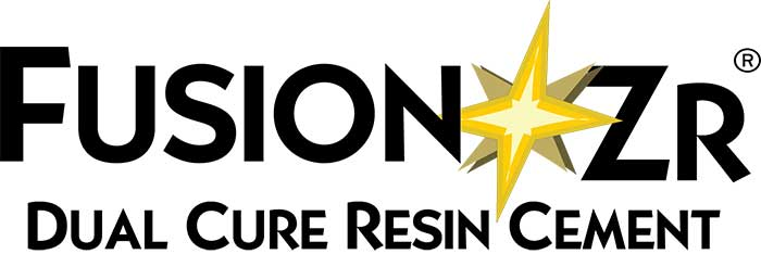 Fusion Zr Dual Cure Resin Cement