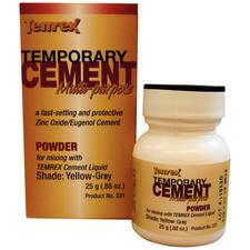 ZOE Temporary Cement
