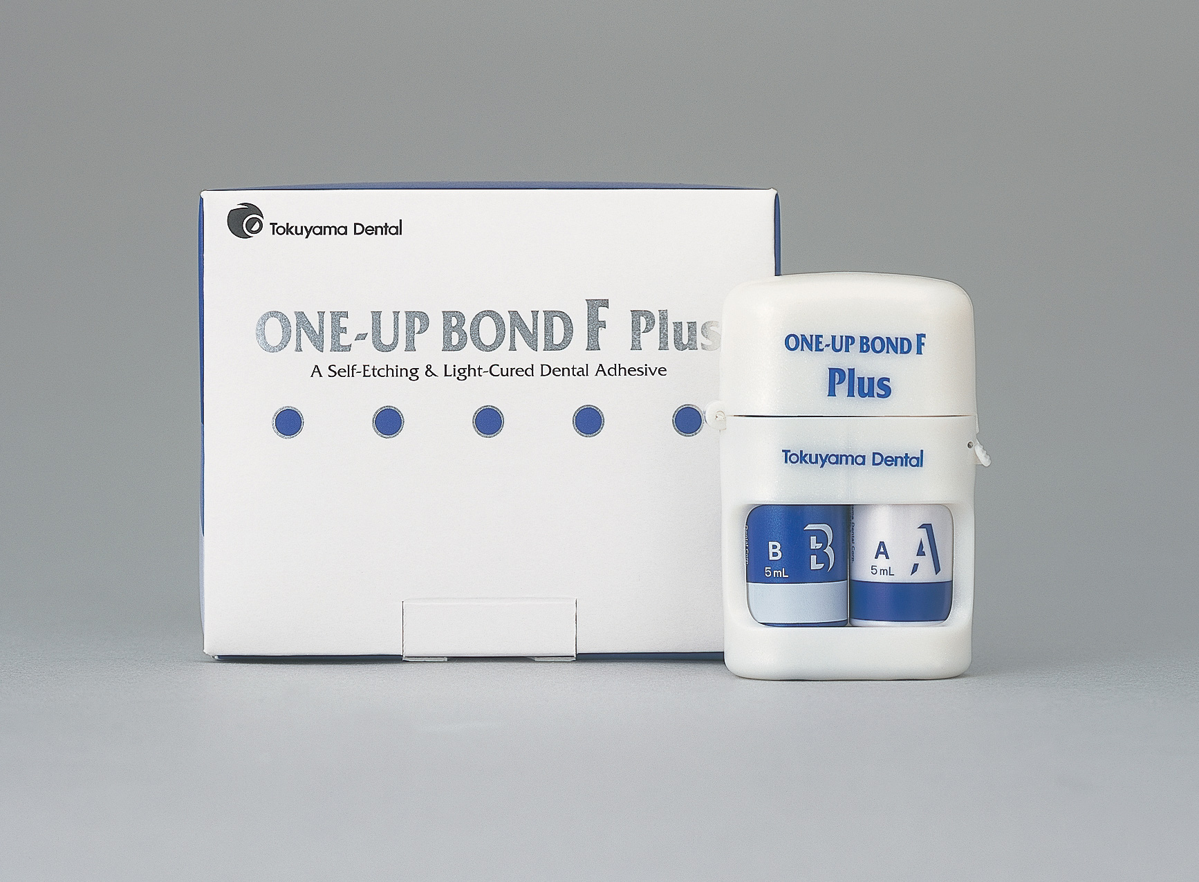 One-Up Bond F Plus