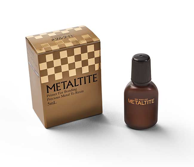 Metaltite Primer