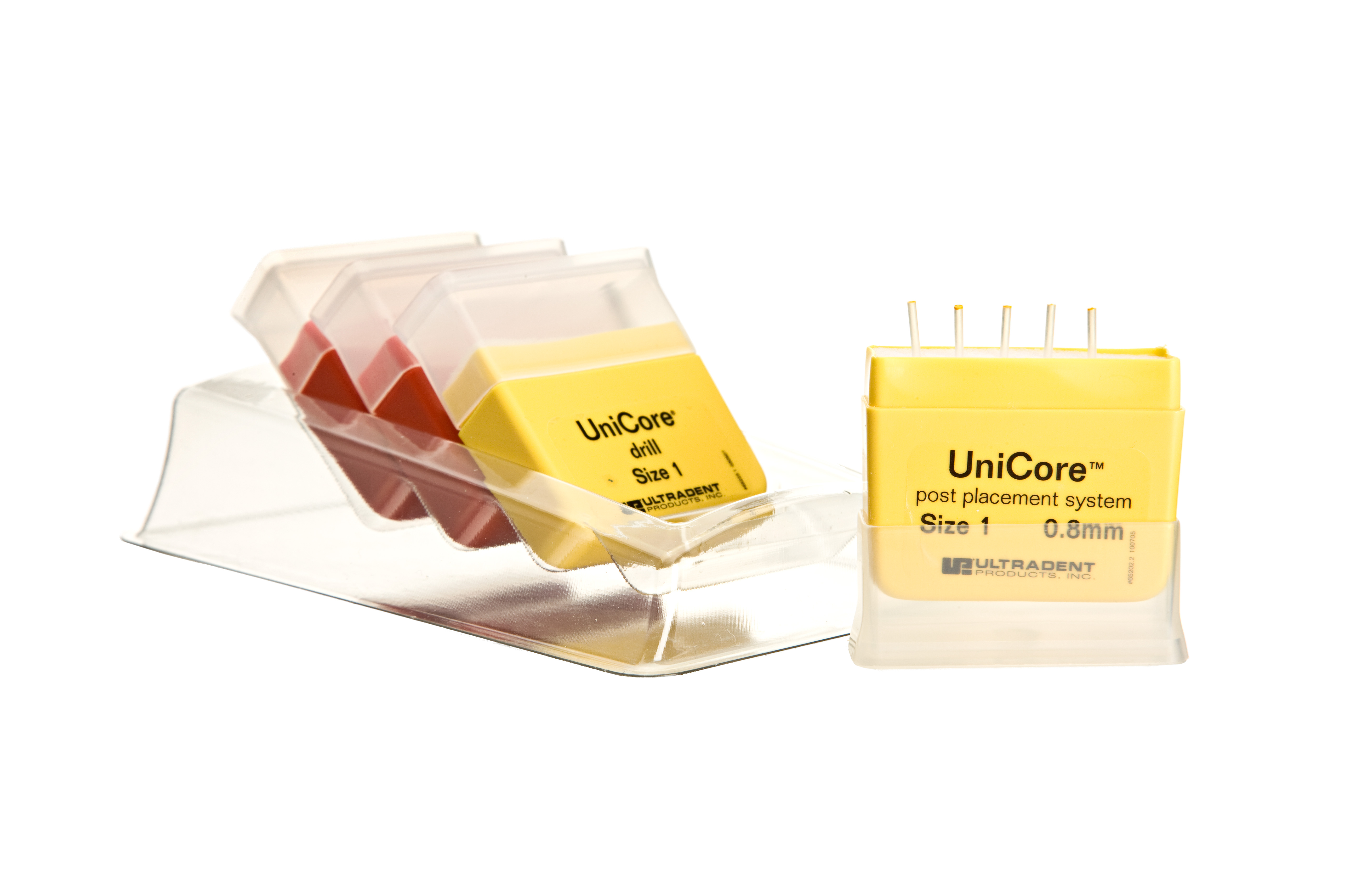 UniCore Post & Drill Starter Kit