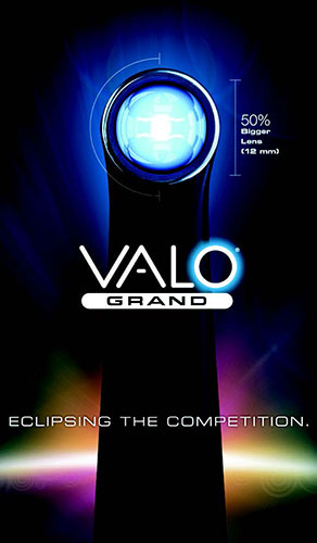 VALO Grand Curing Light