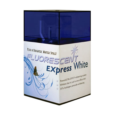 Fluorescent EXpress White