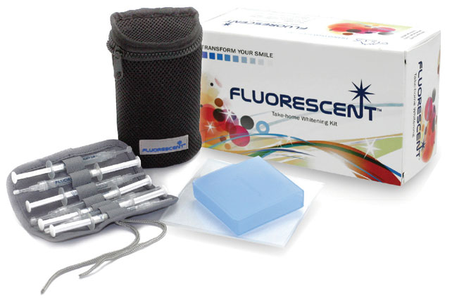 Fluorescent™ Doctor's Kit
