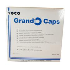 Grandio Assorted Caps Kit