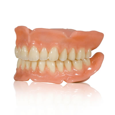 VITA MFT Denture Teeth in 4 New Classical Shades