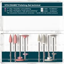 VITA ENAMIC Polishing Set Technical