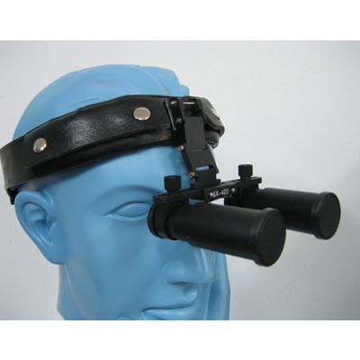LANA LOUPE HEADBAND TELESCOPES