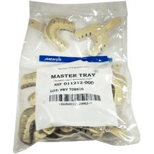 Master TrayDisposable Impression Trays