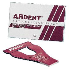 "Ardent""¢ Articulating Paper"