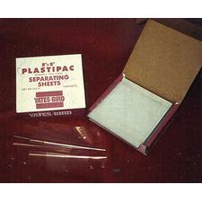 Plastipac Separating Film
