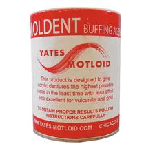 Moldent Buffing Agent