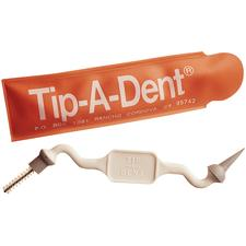 Tip-A-Dent® Interdental Cleaners - 36/:Pkg