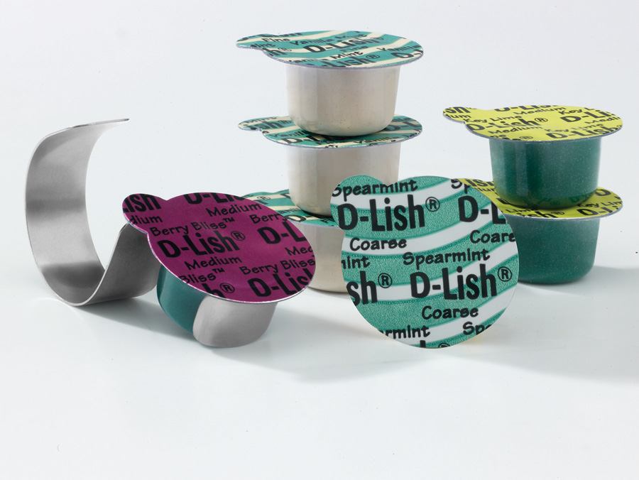 Young Dental D-Lish Prophy Paste